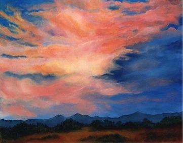 evening-sky-melissa-kunz
