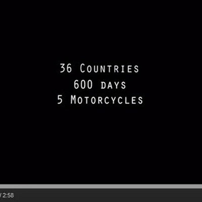 Ο γύρος του κόσμου σε 360 μοίρες