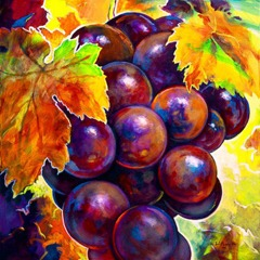 art,fruit,grape,complimentary,grapes,purple-faea05980fb91066370417f884411fe2_h