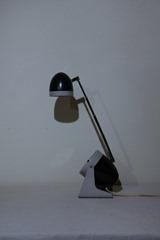 Hamilton Industries portable telescoping lamp, Model 6137 (HC-61)