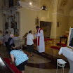 Rok 2012 - Modlitby ku sv. sestre Faustíne 4.9.2012