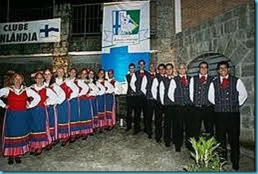 CF grupo folclórico