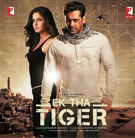 Ek Tha Tiger Box Office Collection | Hit Movie Ek Tha Tiger record collect 200 crores at box office report