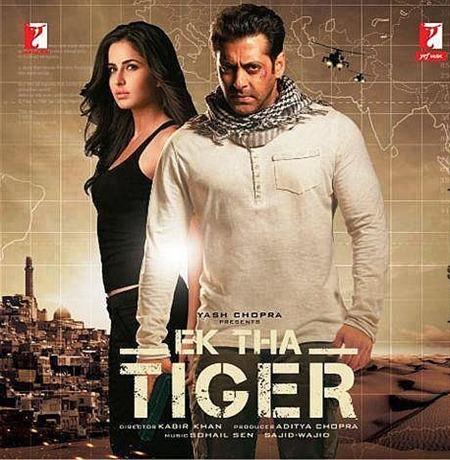 Ek Tha Tiger Box Office Collection | Hit Movie Ek Tha Tiger record collect 200 crores at box office report