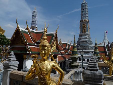 Palatul Regal Bangkok