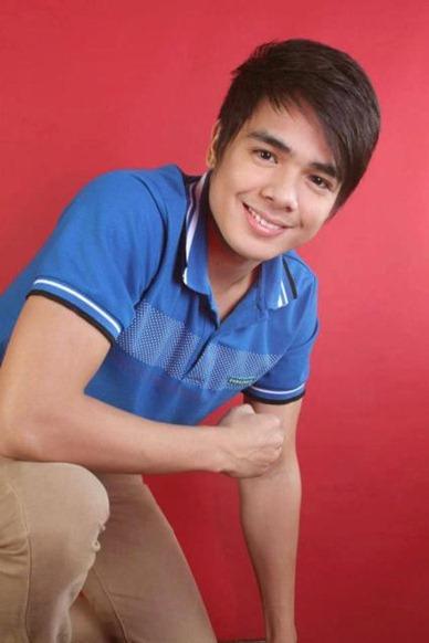 John Edric Ulang, 21 ng Binangonan, Rizal