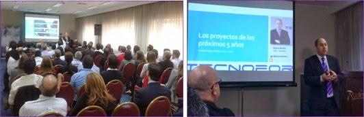 Seminario Buenas Prácticas en Montevideo