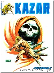 P00003 - Kazar #3
