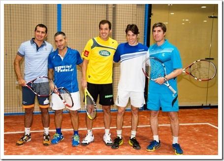 ¿Conoces el Bquet? Una fusión perfecta: pádel y tenis. El nuevo deporte de moda de raqueta.