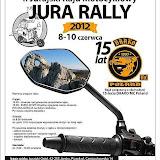 Drako MC - Jura Rally - 8.06.2012