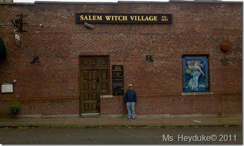 Salem Witches