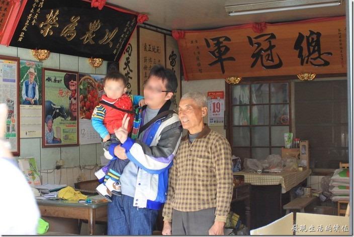 台南-菁寮老街