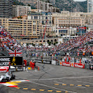 HD wallpaper pictures 2014 Monaco F1 GP