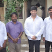 Actor Anandaraj Birthday Celebration stills 2012