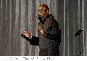 'Wayne Brady Live!' photo (c) 2011, The ASI Show - license: http://creativecommons.org/licenses/by/2.0/