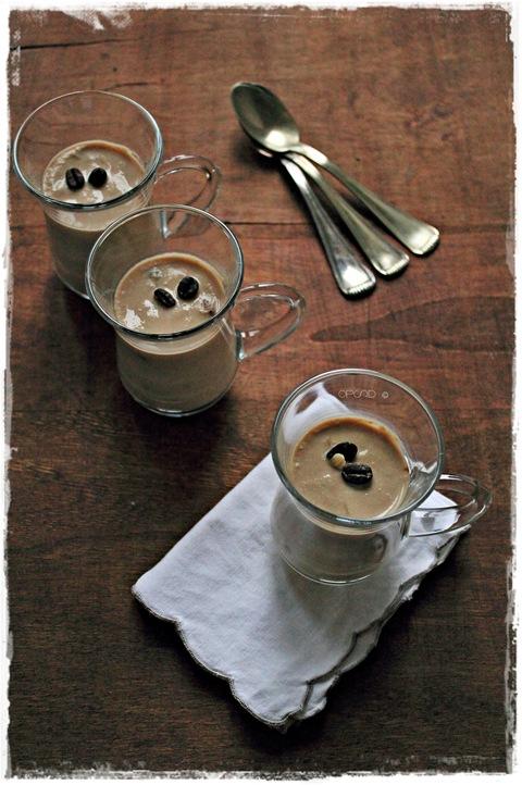Parfait al cappuccino e torrone 3R blog