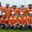 Feuerwehrwettbewerbe - 2013 19. Trainingswettbewerb Asendorf 27.04.2013