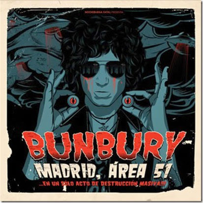 bunbury-madrid-area-51