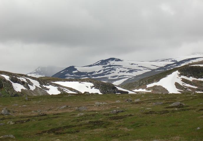 Tinn-Valdres-Sjoa juli 12023
