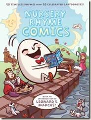 nursey rhyme comics
