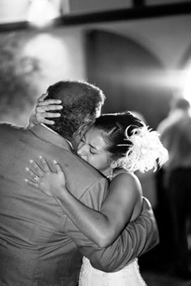 Noiva e pai - Planeta Casamento (1)
