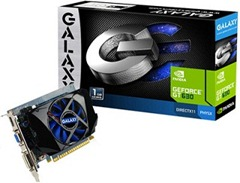 Galaxy NVIDIA-GeForce-GT-630-Graphics-Card
