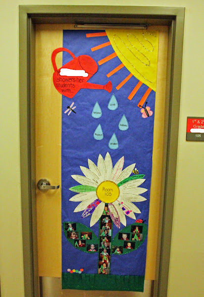 Ideas For Classroom Door Decorations Door Decoration Ideas