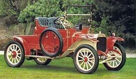 Vauxhall 1909 type B