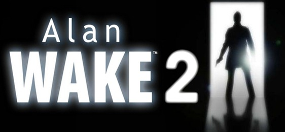 ALAN WAKE 2 banner