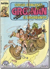 P00010 - Groonan el vagabundo howtoarsenio.blogspot.com #10