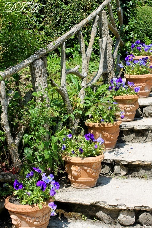 Monet's Garden 136