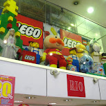 lego store in hiroshima japan in Hiroshima, Hirosima (Hiroshima), Japan