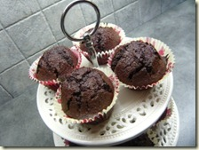 beetroot muffins9e