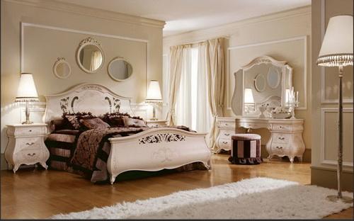 Bedroom Design Ideas New fashion 2012 Clic Bedroom Designs 12