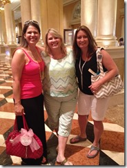 Teacher to the Core takes over Vegas