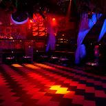 Maison Mercer Dancefloor Toronto Nightlife Halloween 2014 in Toronto, Ontario, Canada