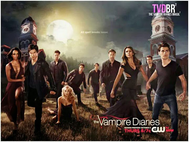 tvd legendas e fotos h 225 chances de haver damon e stelena