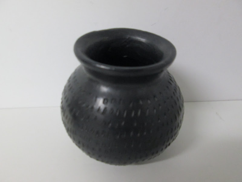 Indigenous Small Vessel