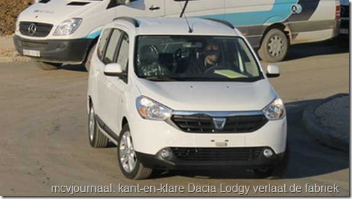Dacia Lodgy 50