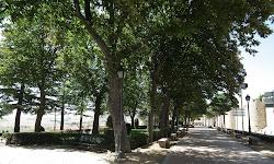 Parque del Rastro