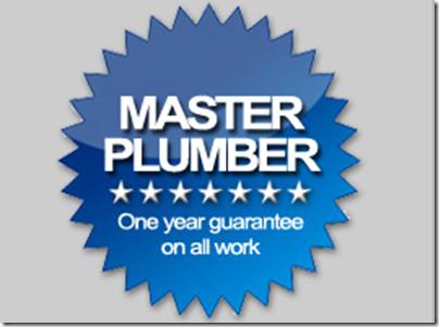 master plumber