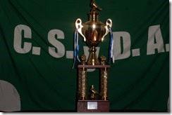 Trofeo del Clausura