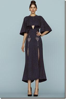 28 - Ulyana Sergeenko Couture SS2015