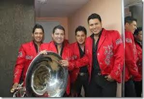 Banda MS en palenque proximos conciertos 2013 tlaxcala