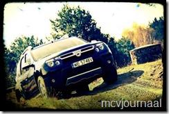 Dacia Duster 4x4 17