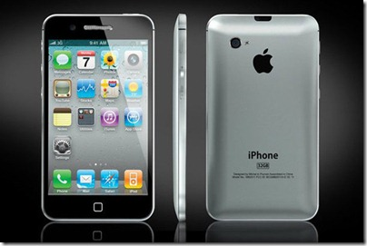 Iphone Platinum