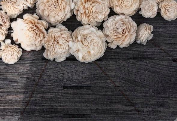 balsa wood flowers soolip 10406651_718418908222200_5023405072084784065_n