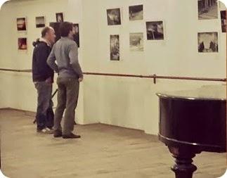 Muestra de pinturas y fotografías de Eliseo Porco y Diego Demichelli,  desde las 19.00 horas en el Centro Cultural de Zona Sur