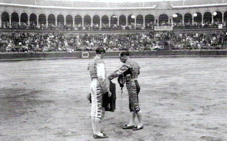1912-09-28 Joselito alternativa Rafael