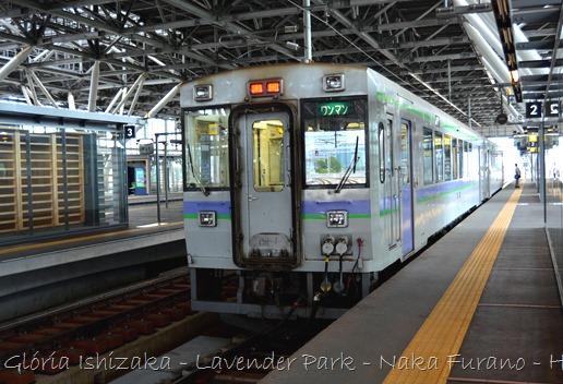 Glória Ishizaka - Naka Furano - Hokkaido 4